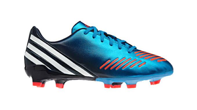 The adidas Predator Absolado LZ Soccer Boot