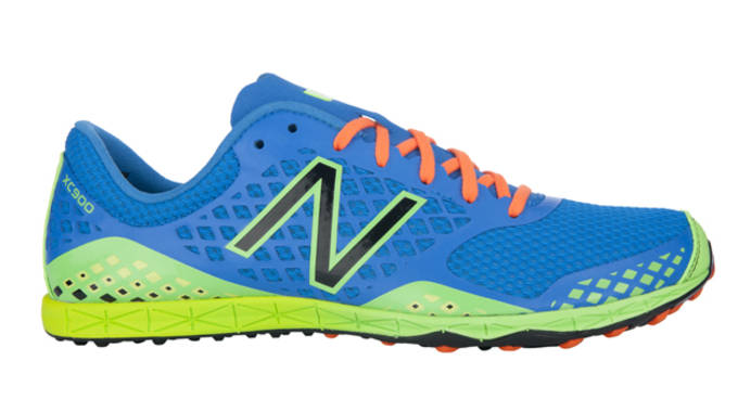 watch aaa51 a615e New Balance Expands Their Cross Country Collection for 2013 ...
