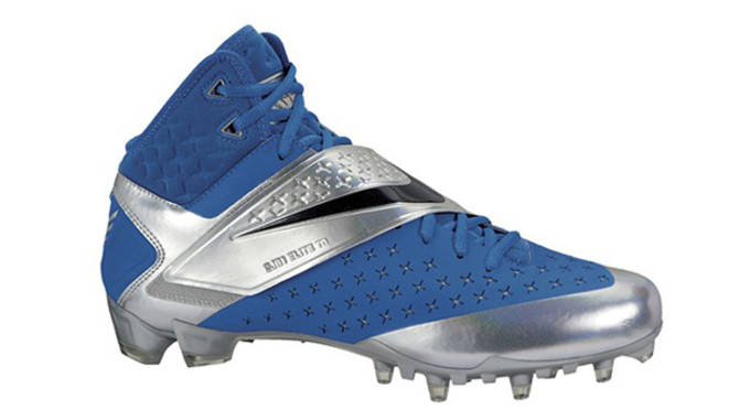Lacrosse - Nike CJ81 Elite