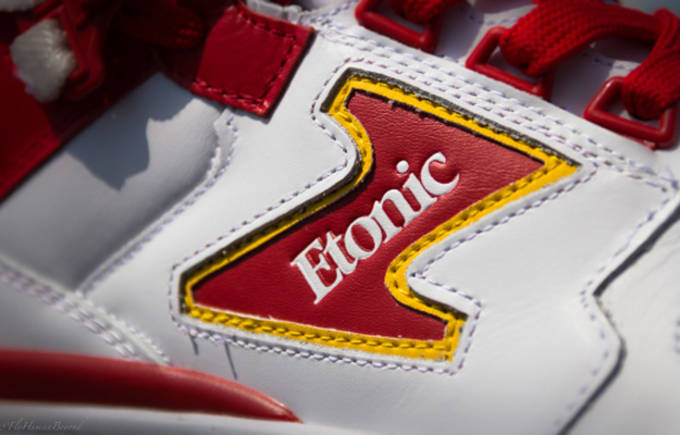 Detailed Look at the Etonic