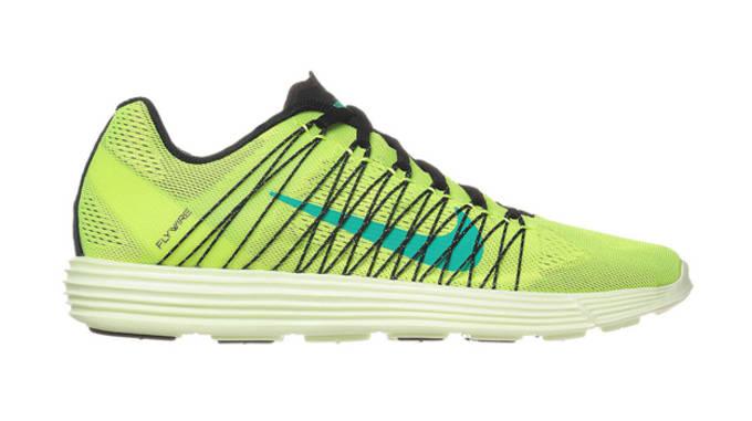 Elite Running - Nike LunarRacer+ 3