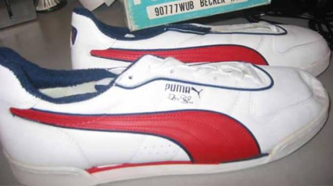 Puma Becker Ace