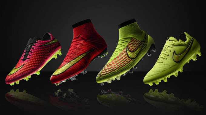 36429c654e3 A Complete Guide to All of the Soccer Cleats You ll See at the World ...