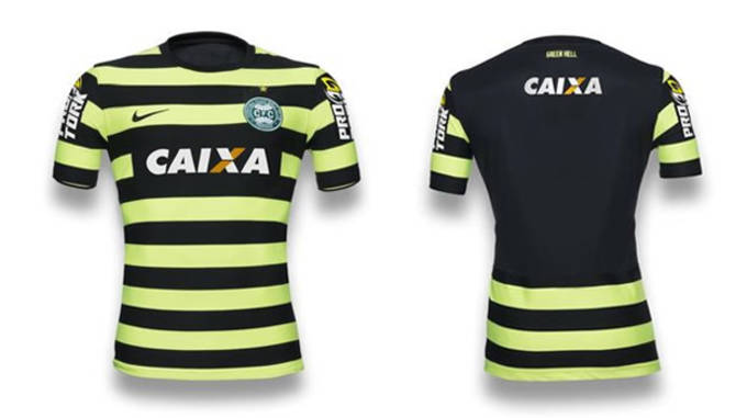 The 25 Best Soccer Kits of the 2013/14 Season   Complex