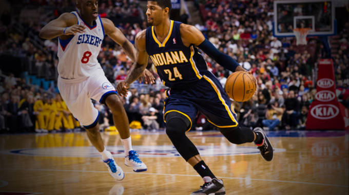 928c60f0746 The Sneakers Worn for Paul George s 10 Best Performances This Season ...