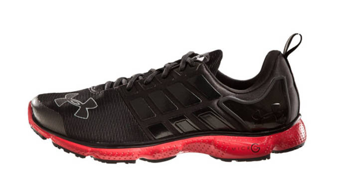 b12fa233baf9c The Evolution of the Under Armour Running Shoe | Complex