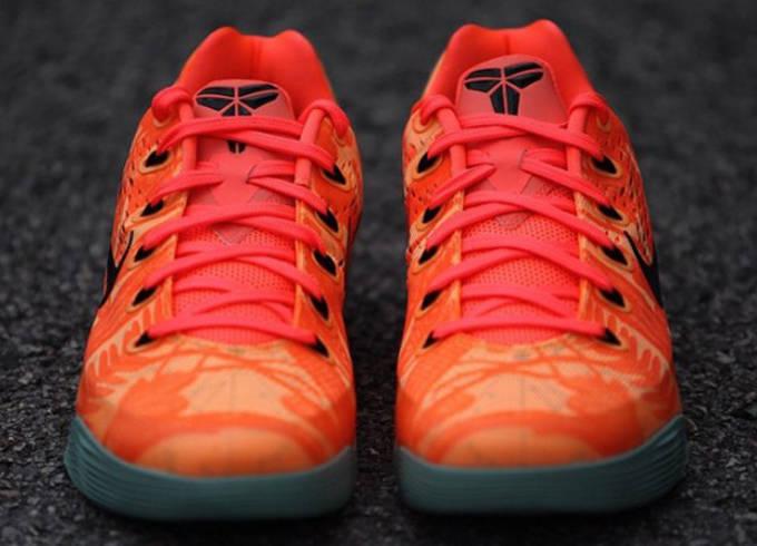 9477d6087482 The Nike Kobe 9 EM