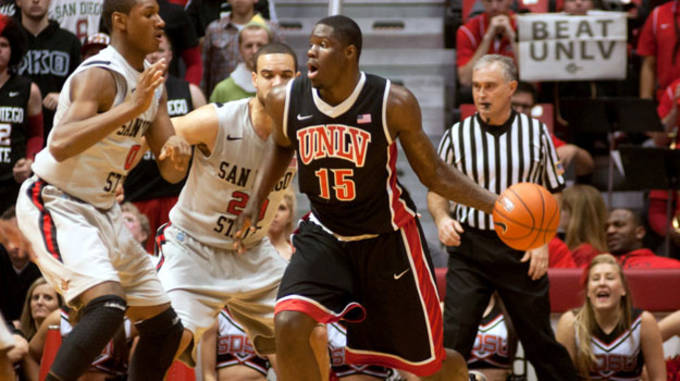The Best Sneakers Worn by Anthony Bennett at UNLV  33276b374be6