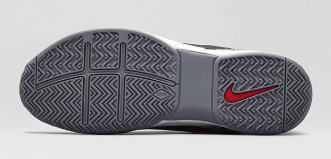 b92457687fdb Release Reminder  The NikeCourt Zoom Vapor AJ3