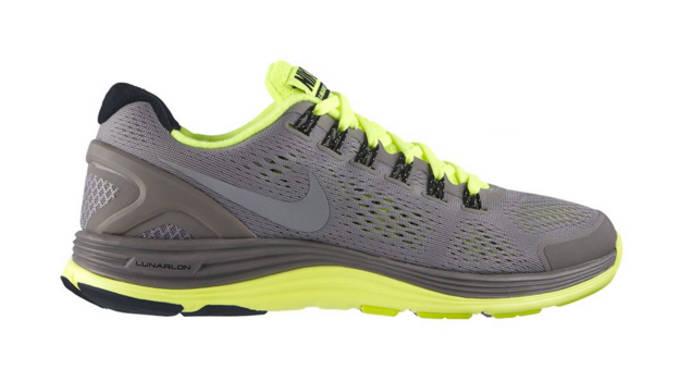 Elite Running - Nike LunarGlide+ 4