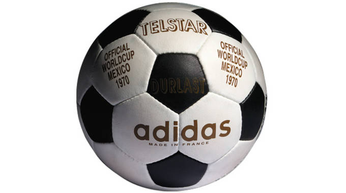 1970 FIFA World Cup Mexico adidas Telstar