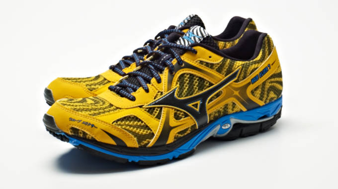 51c69ff83 Wit responsive cushioning supplied by a flexible Air-Sole unit and Nike  Shox technology created that extra bounce