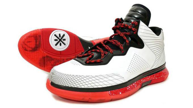 2013 Sneakers - Li-Ning Way of Wade