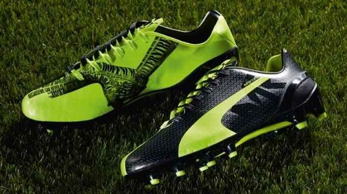 f9f9c7cee The 25 Best Soccer Boots of 2014