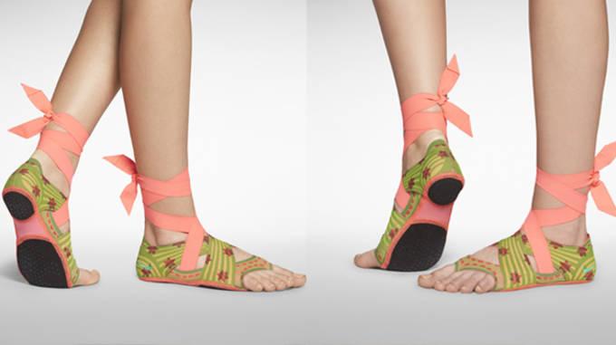 Nike Sparkling Sunburst Tight Footwear