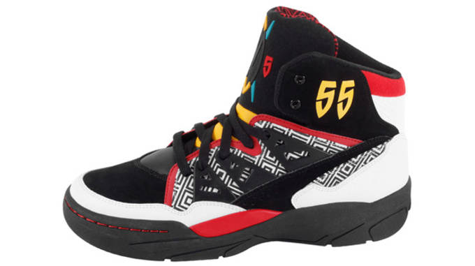 502d3ab0a5bd2d Dikembe Mutombo s Best Performances in the adidas Mutombo