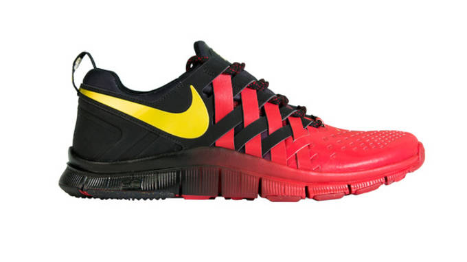 Nike Free Trainer 5.0 Team Jones