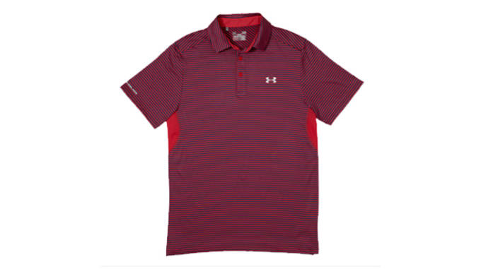 Fathers Day - UA Coldblack Optic Polo