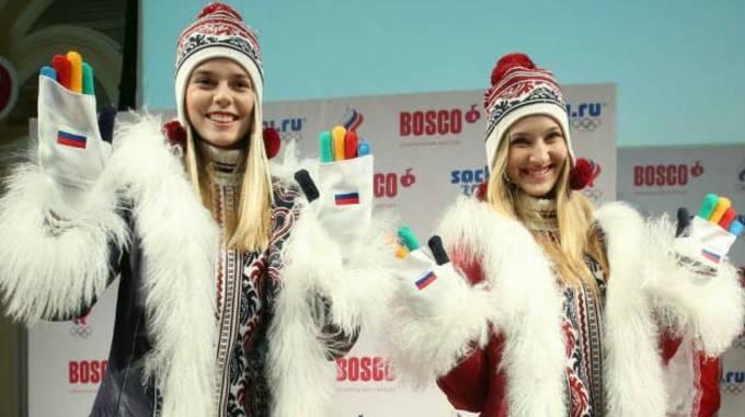 Ugly Olympics - Russia 2014 Sochi