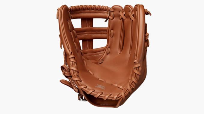 Hermes Baseball Glove