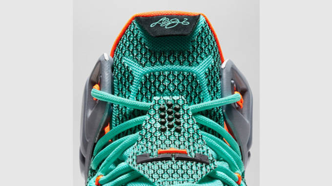 premium selection 6037a d6357 Sneaker Showdown  How Does the Nike LeBron 12 Hold Up vs. the Nike ...