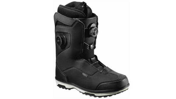 a3fd2fc815 The 10 Best Snowboarding Boots Available This Winter