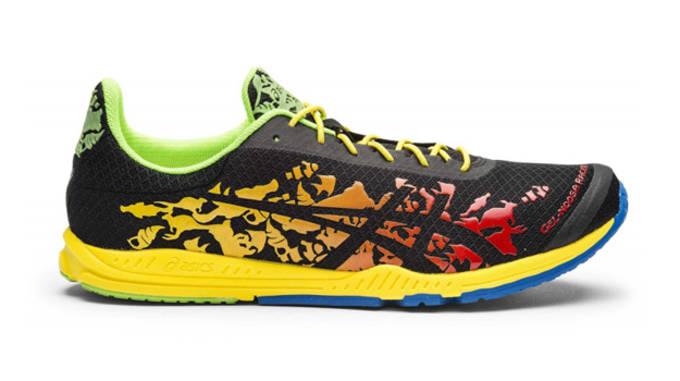 Minimal Shoes - Asics Gel NoosaFast
