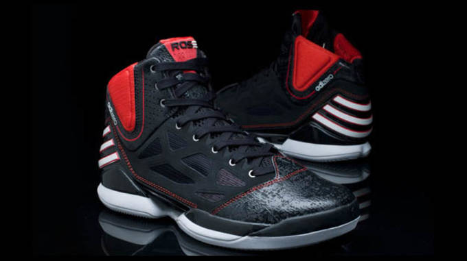 Breaking Down Every Derrick Rose Signature Shoe with ...
