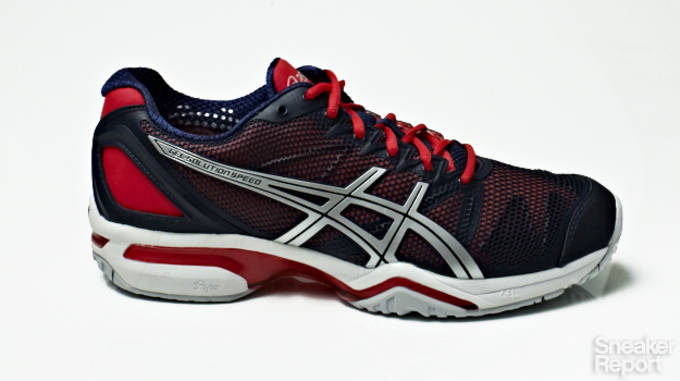 Asics GEL-Solution Speed