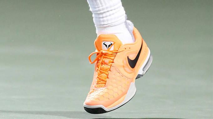 Nike Air Max Courtballistec