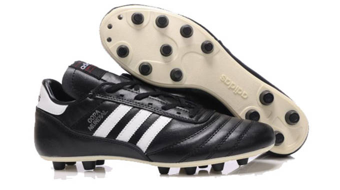 9de3eedd965 The Most Notable Soccer Cleats from Each World Cup Since 1970