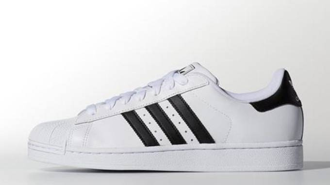 How Your New Favorite Sneaker Became So Popular  adidas Superstar ... 48d4bb59d8ab1