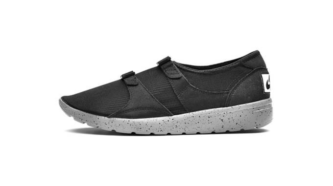 Nike Free Geneology Black Pack