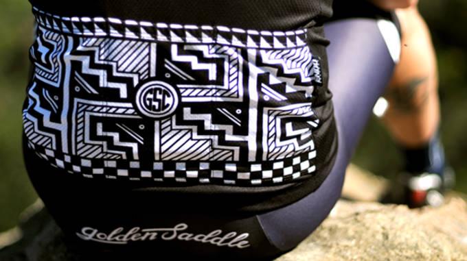 Image via Golden Saddle Cyclery
