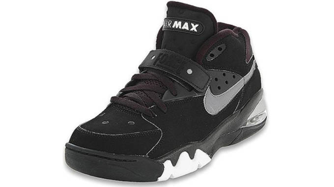 The 10 Best Nike Air Max Basketball Shoes Kompleks  Complex