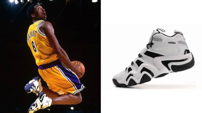 The 10 Best Performances in the adidas Crazy 8