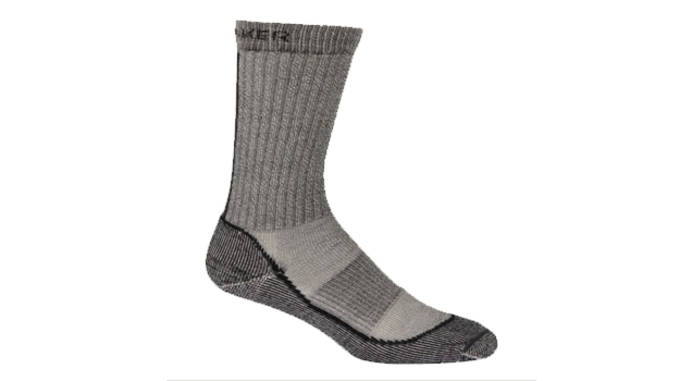 Summer Socks - Icebreaker Outdoor Hiker Lite
