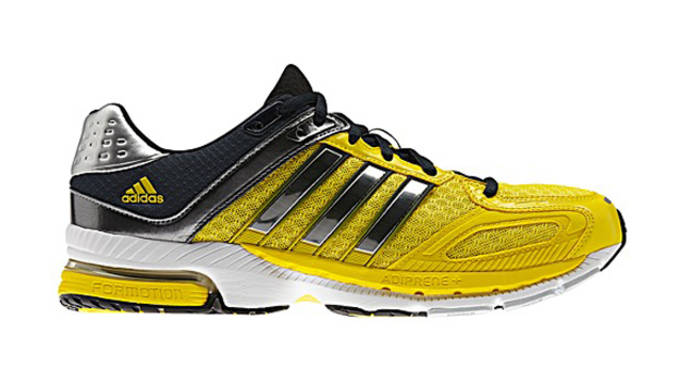 Elite Running - adidas Supernova Sequence 5