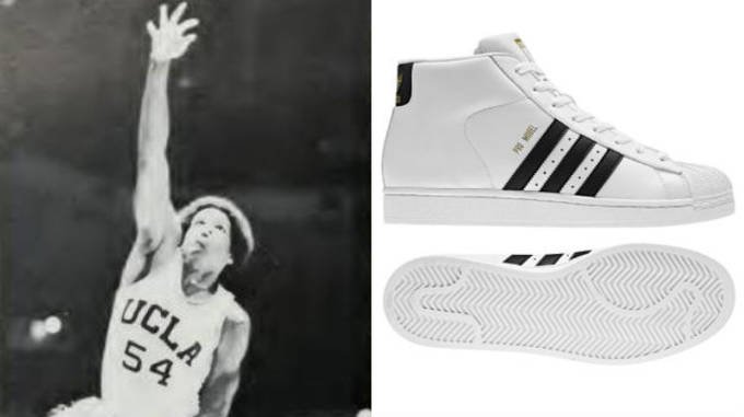 marques johnson adidas pro model