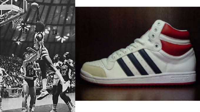 6b2ae504b The Sneakers Worn for the 15 Best Performances in Syracuse ...
