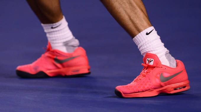 Rafael Nadal Broken Shoelace_6