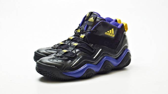 The adidas Top Ten 2000