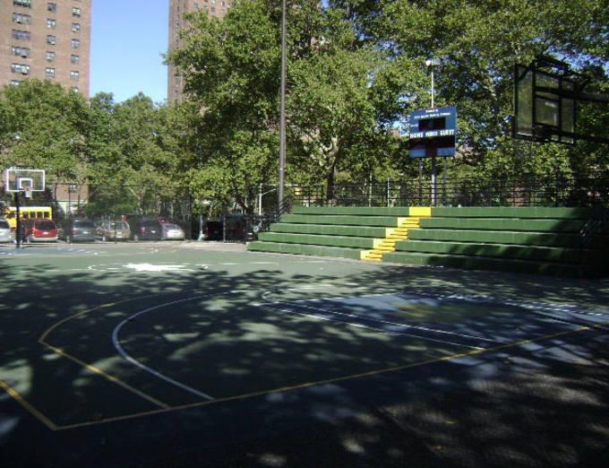Image via NYCParks