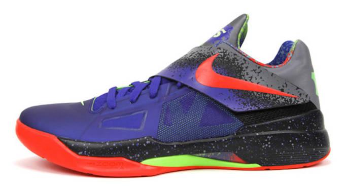 Nike KD IV