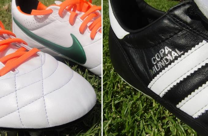 31ab39467 The 10 Best Soccer Cleats for Beginners