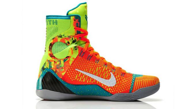 shoes basketball nice centers nike kobe complex inspiration kicks via