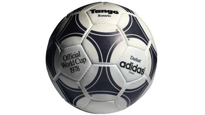 1978 FIFA World Cup Argentina adidas Tango