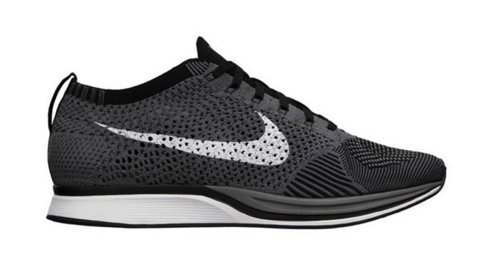 Elite Running - Nike Flyknit Racer