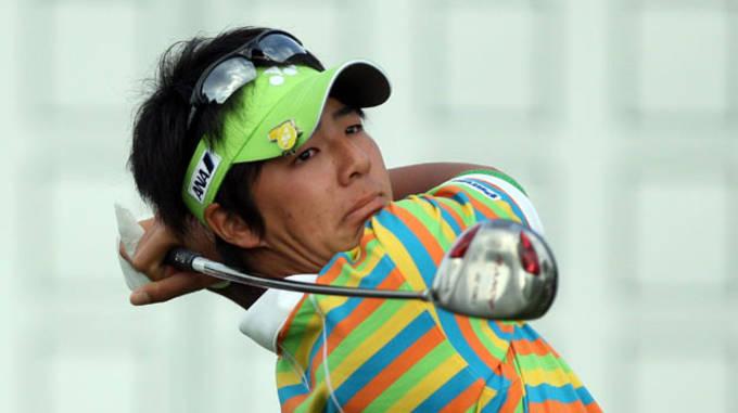 Iskihawa golf outfits