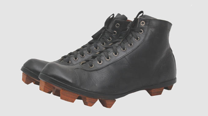 c0c6d4eea14 The Surprising and Unexpected Evolution of Football Cleats | Complex